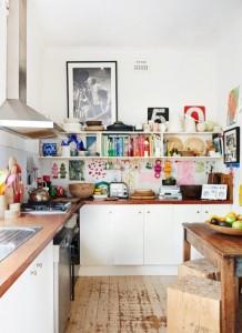 cucina happy kitchen