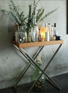 decor vintage-bottles-as-part-of-interior-decor-004