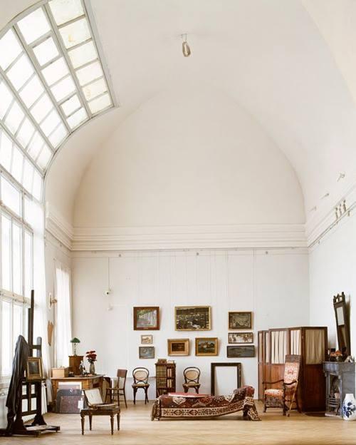 Stile E Interior Design Italiani A Londra: Bohemien, Uno Stile Libero