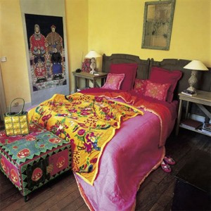 letto boho-bedroom-style6