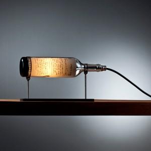 luce designer cinese John Meng