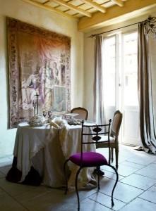 lusso decadente charme_di_un_interno_boh_mien_a_Roma_2_