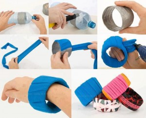 plastica bracciale