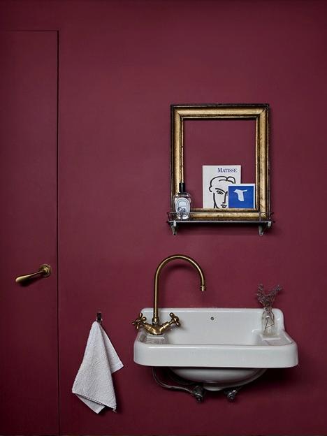 Come Dipingere Le Pareti Con La Collection Pantone By Max Mayer