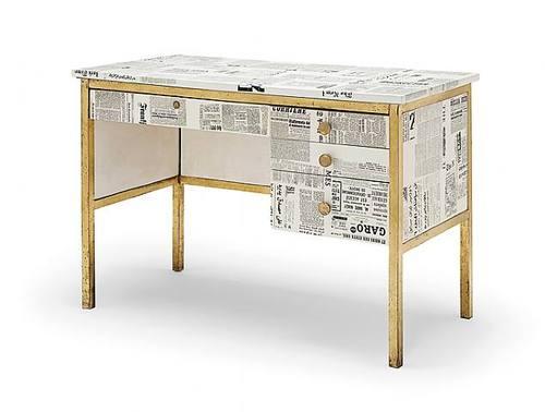 Design quotidiano blog arredamento - Fornasetti mobili ...