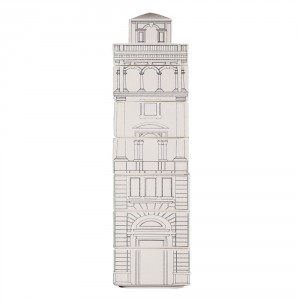 .amazon 89.00 seletti Servizio 6 piatti a ciotola SELETTI in porcellana serie Palace palazzo storico