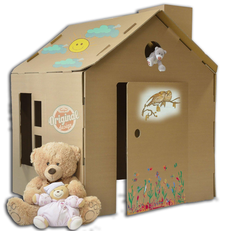 Home deco arredi a forma di casetta architettura e for Casetta in plastica per bambini usata