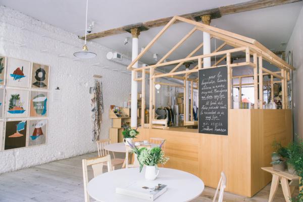 arch Il negozio do design nel cuore di madrid, per gli amanti del design è come una seconda casa!