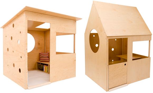 architettura modernplayhouse_model