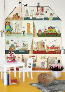 carta da paratihome sweet home www.mrperswall
