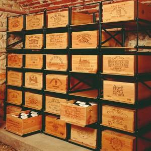 cassetti vino eurocavemodulorack600
