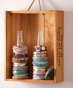 mensola Several-original-ideas-of-shelves-made-from-wine-box-250x300