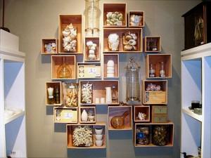 scaffale collezione