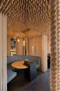 arch interior-restaurant-ideas-Restaurant a Kiev da YOD Design Lab