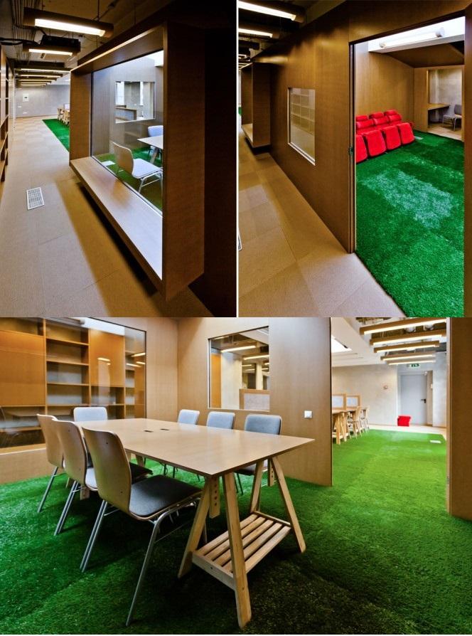 architettura mccan-erickson riga pr-agency www.openad.lv progetto