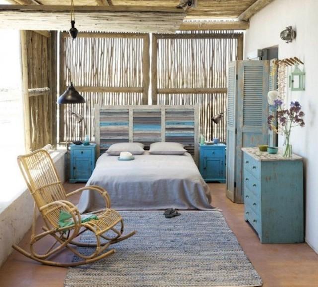 Ispirazioni marine per la casa architettura e design a roma for Camere da letto vendita on line