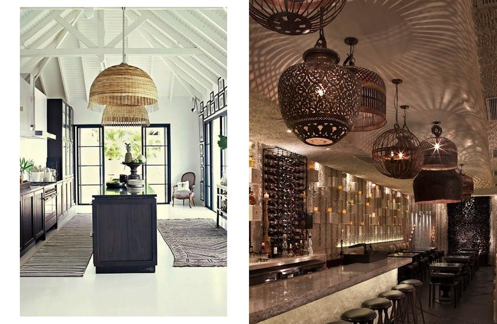 lampadario diy-illuminazione-arredo-casa-low-cost ...