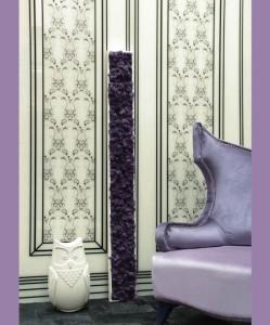 parete MossFrame è una serie, ideata dal marchio italiano Benetti, che prevede sette tipi di cornici laccate bianche che possono contenere sei diversi colori di… muschio3