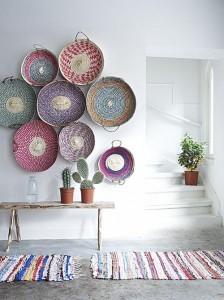 parete decorativa