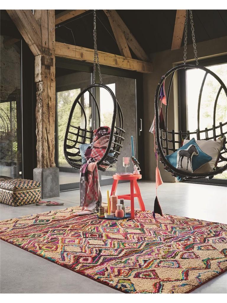 .amazon tappeto di Brink & Campman