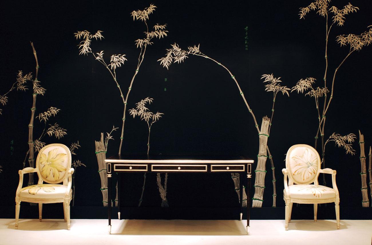 Con il bambù design ecosostenibile   blog arredamento