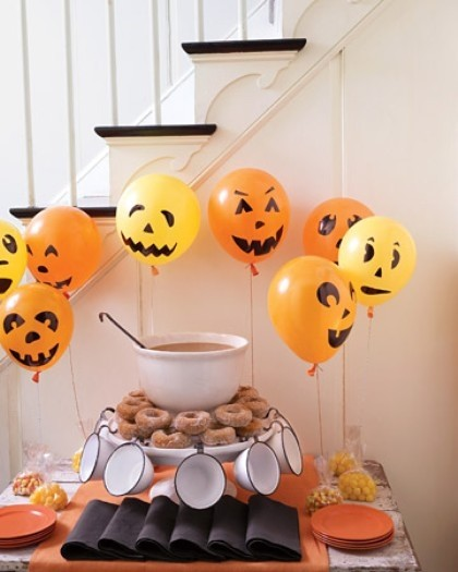 Tante-decorazioni-di-Halloween-low-cost