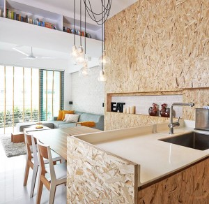 cucina OSB-home-interior-design-use-of-wood-in-the-house-08