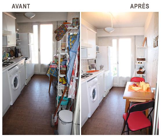 Home staging - Riordinare la cucina ...