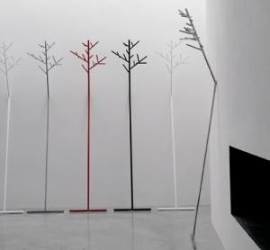 design rami attaccapanni pino di cattelan da 210 eu