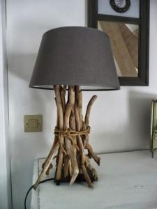rami lampada