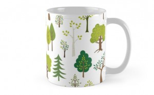 Trees_ Mugs by Melissa Held _ Redbubble.com2