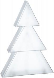 .amazon lampada albero Kaemingk, Lampada LED a forma di albero, 60 cm