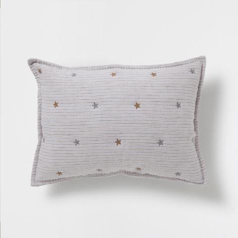 Cuscini Zara.Compleemnti Cuscino In Lino Di Zara Home Architettura E Design A