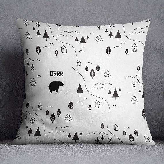cuscino by Ilovemypillow