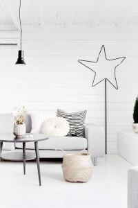 fai da te lampada a parete semplice da realizzare
