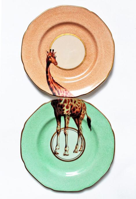 design perfetti per una composizione creativa i piatti di yvonneellen che trovate su etsy