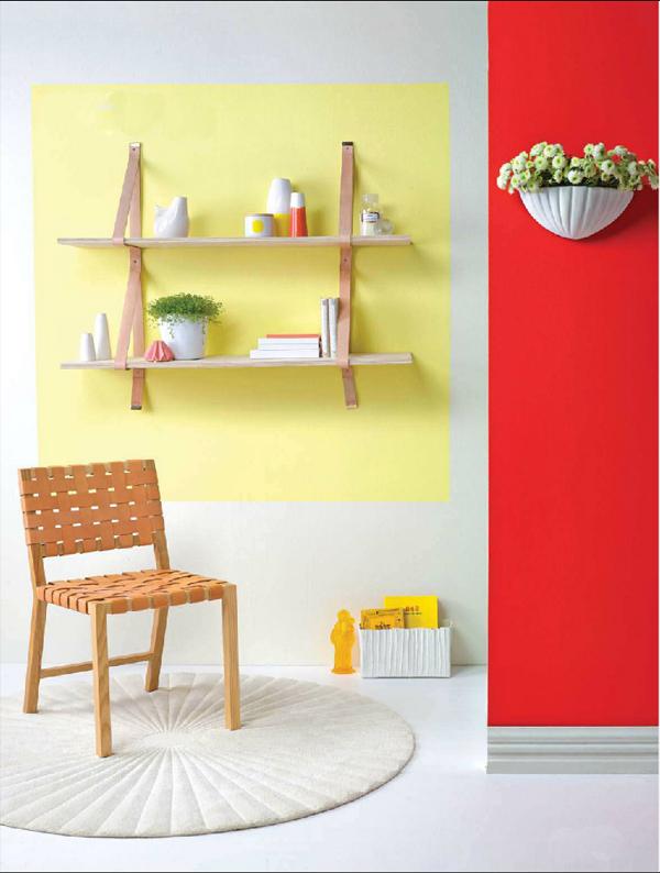 Di che colore dipingere le pareti versione 2 0 - Colore muri cucina ...