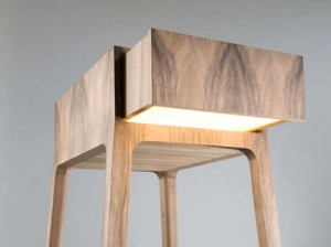 L'AT-AT Walker Lamp di Lifegoods