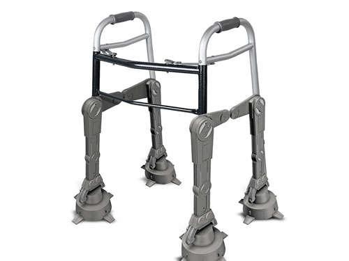 L'Imperial Walker da Keith Greenstein è fatto per i fan di guerra vecchia stella