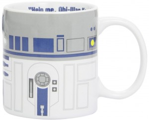 .amazon Star Wars R2-D2 - Tazza
