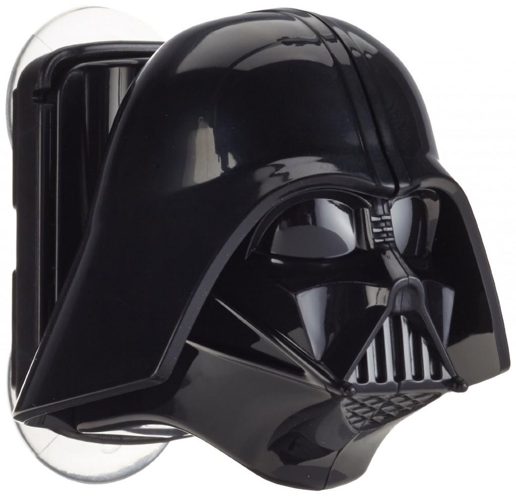 .amazon contenitore per spazzolini Darth Vader