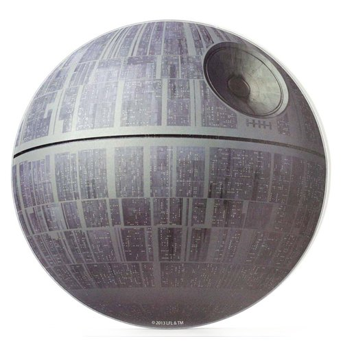 .amazon tagliere Death Star