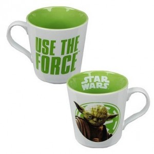 .amazon tazza yoda