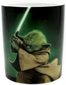 .amazon tazza yoda2