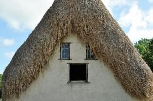 architettura faccina-capanna