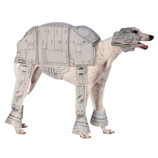 costume per il cane su thinkgeek.com2 by Katie Mello Designs