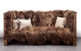 divano chewbecca