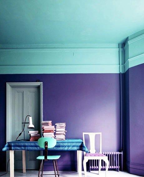 Di che colore dipingere le pareti versione 2.0 - Architettura e ...