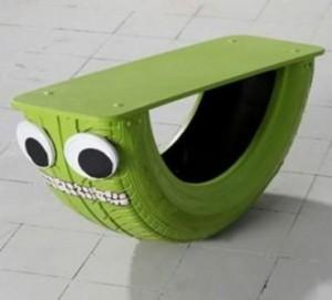 giochi arredo creativo esternocopertoni riciclo-creativo-di-pneumatici-L-BgLlmP - Copia