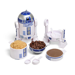 guerre stellari star wars_r2d2_measuring_cup_set su thinkgeek.com